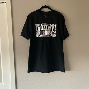 Nike Equality Tee Bundle